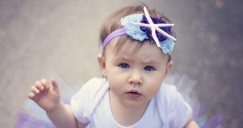 Ideje za poklon za prvi rođendan bebe