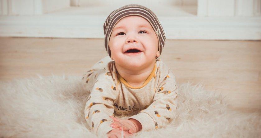 Zašto je puzanje važno za razvoj beba