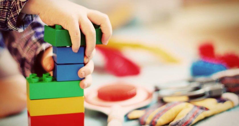 Lego kockice za decu