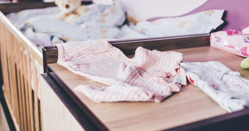 Šta sve uključuje prva kupovina za bebu