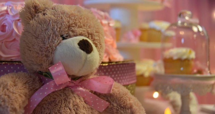 Ideje za poklon za novorođenu bebu