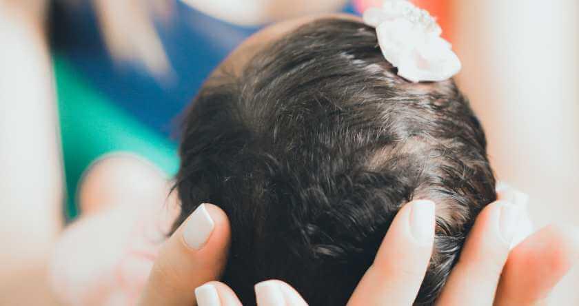 Šta je fontanela kod beba i šta treba znati o njoj?