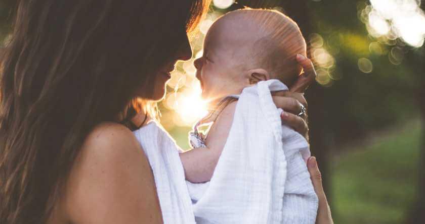 Kako da zaštitite bebu od alergija?