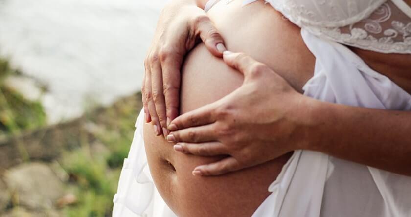 trudnica gled