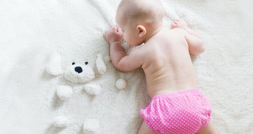 Oprema za bebe  – koja bebi oprema vam je potrebna